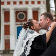 Wedding photographer Stanislav Belyaev (StanislavBelyaev). Photo of 25.02.2014