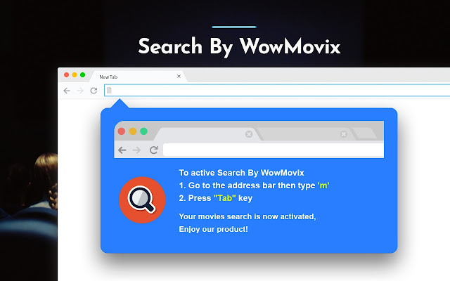 Search By WowMovix