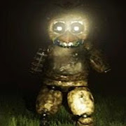 Two Nights at jumpscare