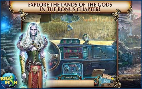Ghosts of the Past: Bones- screenshot thumbnail