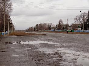 Photo: Улица Ленина, 5 декабря 2013 года