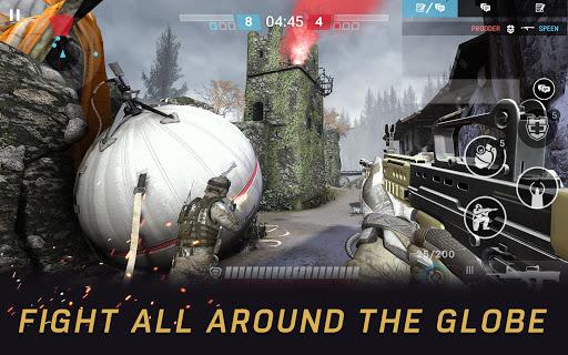 Warface: Global Operations u2013 First person shooter apkmr screenshots 15