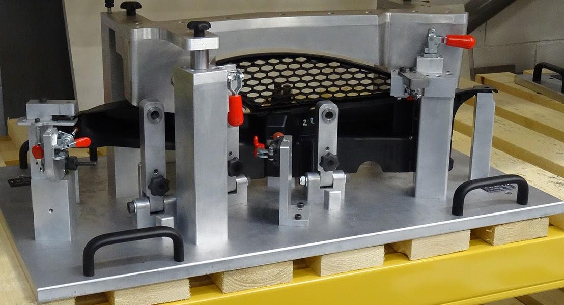 С помощью VISI я могу быстро проанализировать полученный от заказчика CAD-объект, проверить углы уклона, поднутрения и успешность отпрессовки необходимого изделия – через VISI Flow.