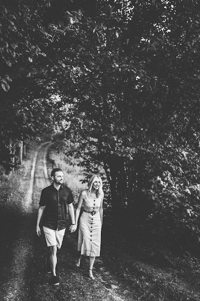 Vestuvių fotografas Alina Saulius (twosidesphoto). Nuotrauka 25.07.2019
