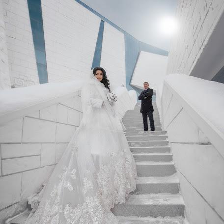 Свадебный фотограф Андрей Пачевский (pachevskiy). Фотография от 09.02.2017