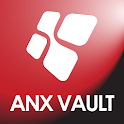 ANX Vault: Your Bitcoin Wallet icon