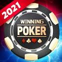 Winning Poker™ - Free Texas Holdem Poker Online icon