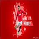 wayne Rooney Themes & New Tab