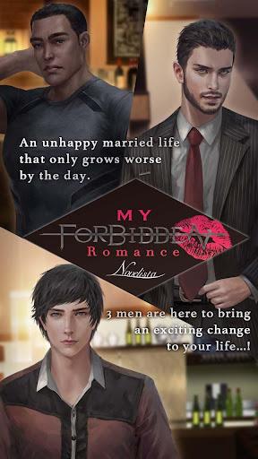 My Forbidden Romance: Romance You Choose 1.0.2 screenshots 1