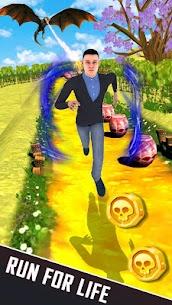 Lost Temple Jungle Run – Infinite Runner 5