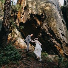 Wedding photographer Tomasz Mosiądz (VintageArtStudio). Photo of 19.05.2018