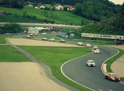 Maserati Car Drift Racing Simulator - náhled