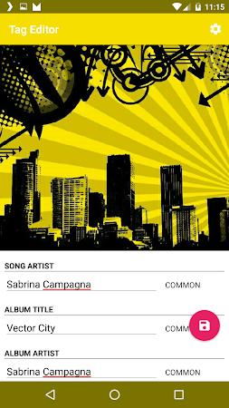 MP3dit - Music Tag Editor 2.0.4 screenshot 206378