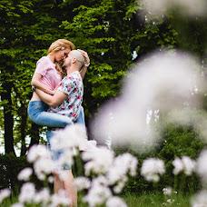 Wedding photographer Sylwia i mateusz Kot fotografia (Fotomagiczni). Photo of 23.05.2018