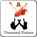 Thousand Praises (English) icon
