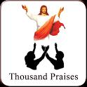 Thousand Praises (English) icon