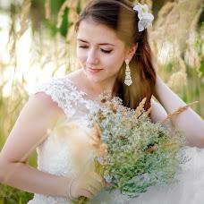 Wedding photographer Ekaterina Zolotareva (zolotareva91). Photo of 15.07.2016