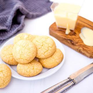 Custard Powder Cookies Recipes