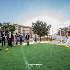 Wedding photographer Gianpiero La palerma (lapa). Photo of 30.08.2018