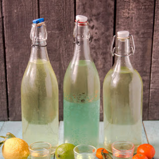 How to Make Homemade Limoncello, Limecello, and Mandarinecello (2 Ways- Which is Best?).