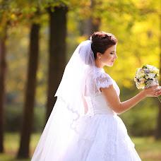 Wedding photographer Andrey Kucheruk (Kucheruk). Photo of 04.10.2014