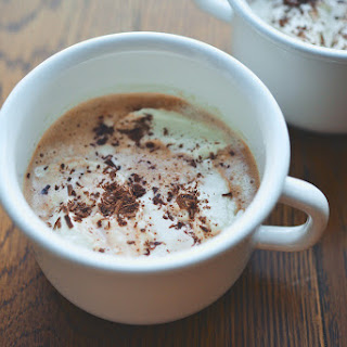 Grown-Up Hot Chocolate