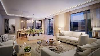 Appartement 3 pièces 66,26 m2