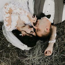 Wedding photographer Aleksandra Shulga (photololacz). Photo of 17.05.2018