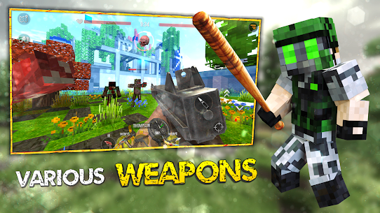 Huntercraft Apk Download For Android and Iphone 3