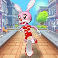 Bunny Run - Bunny Rabbit Game apk