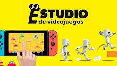 Estudio de videojuegos se lanza en formato físico en Europa el próximo 10 de septiembre, solo para Nintendo Switch.
