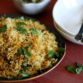 Qubali Rice.