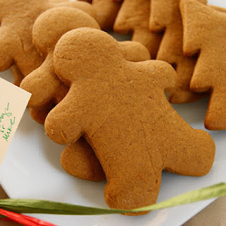 What's Your 'Perfect' Gingerbread Man?