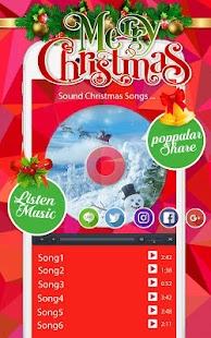Popular Christmas Songs - náhled