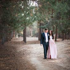 Wedding photographer Marina Mazepina (mazepina). Photo of 19.02.2015