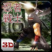 Ninja Warrior Assassin