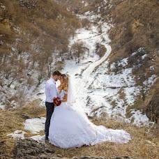 Wedding photographer Aleksandr Nefedov (Nefedov). Photo of 01.03.2017