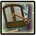 Escape From 100 Mystery Doors icon