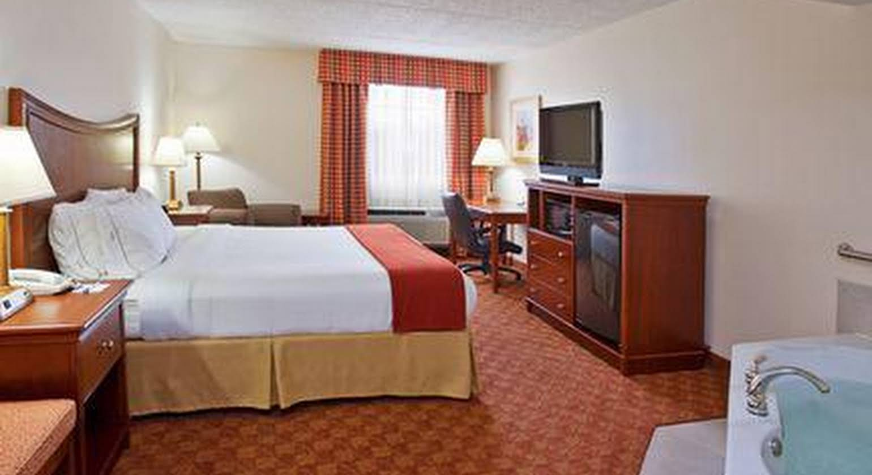 Holiday Inn Express Murrysville - Delmont