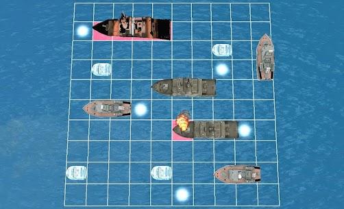 Sea Battle 3D PRO: Warships 4