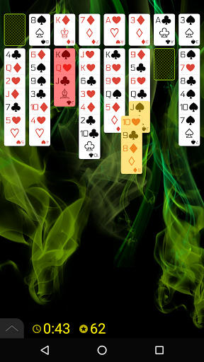 Freecell Solitaire 5.0.1792 screenshots 3