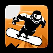 Krashlander- Ski, Jump, Crash!