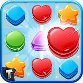 Candy Legend: New Match 3 game