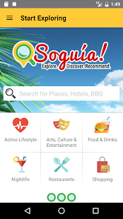 Soguia!- screenshot thumbnail