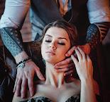 Оксана и Иван