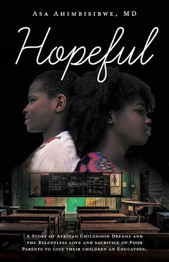 Hopeful cover