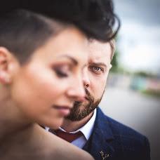 Wedding photographer Sergey Mityaev (Sergeymitiaev). Photo of 18.08.2017