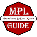 Guide For MPL - Play Game and Earn Money 2020 icon