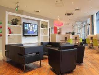 Ramada Encore Belfast City Centre