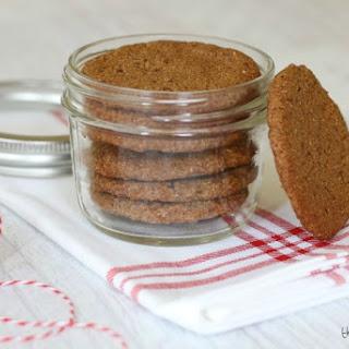 Sugar Free Gingersnap Cookies Recipes.